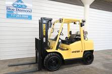 2004 Hyster H90XMS