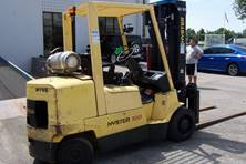 2006 Hyster S100XM