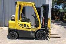 2013 Hyster H50FT