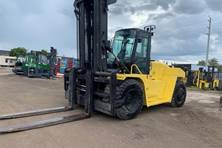 2010 Hyster H450HD