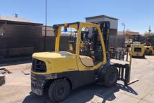 2014 Hyster H100FT