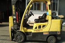 2007 Hyster S80FT