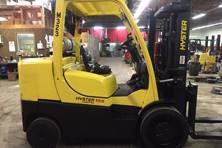 2010 Hyster S155FT
