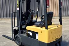 2001 Hyster J30XMT2