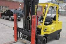 2007 Hyster S120FT