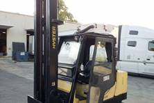 2010 Hyster S120FTS