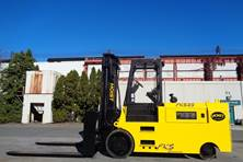Hoist Liftruck FKS25
