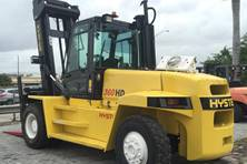 2004 Hyster h360hd