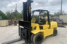 1993 Hyster H100XL