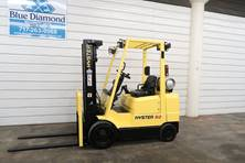2001 Hyster S50XM