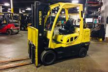2011 Hyster S80FT