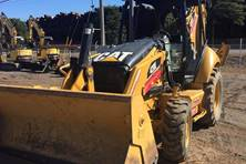 2011 Cat 924H Earth Moving and Construction