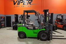2018 Viper Lift Trucks FD25