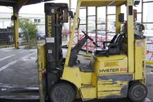 2002 Hyster S80XMBCS