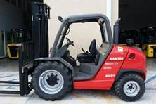 2014 Manitou MH25-4T