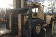 1981 Hyster H620B