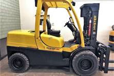 2010 Hyster H110FT