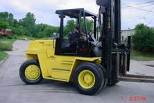 1990 Hyster H210XL