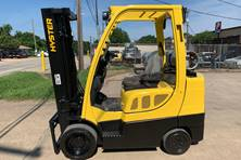 2007 Hyster S70FT