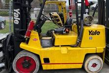 2003 Hyster S135XL