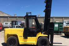 2000 Hyster H155XL