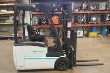 2018 Unicarriers TX35M-AC