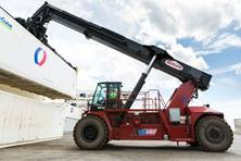 2020 Taylor XRS9972-Reachstacker