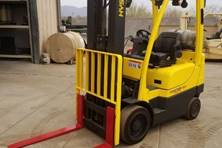 2015 Hyster S50FT