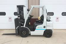 2019 Unicarriers PF50DF