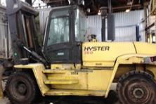 2006 Hyster H360D