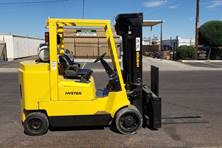 2002 Hyster S120XMS-PRS
