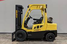 2014 Hyster H70FT