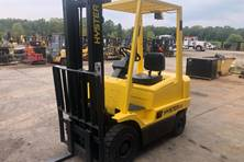2003 Hyster H40XMS