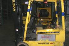 2003 Hyster J40XMT2