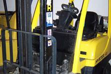 2006 Hyster H40FTS