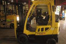 2007 Hyster S120FTS