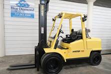 2000 Hyster H100XM