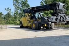2012 Hoist Liftruck HRS 45/40