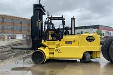 2001 Hoist Liftruck FKS F800