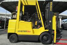 2000 Hyster S50XM