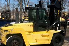 2013 Hyster H360HD