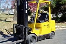 2000 Hyster S-60XM