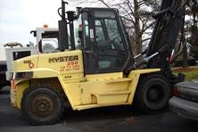 2004 Hyster h250hd