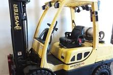 2016 Hyster H70FT