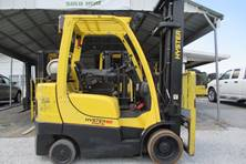 2012 Hyster S60FT