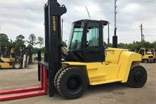 2015 Hyster H360HD2