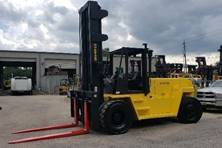 2001 Hyster H360XL