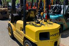 1993 Hyster H60XM