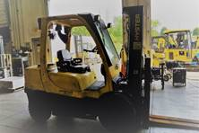 2015 Hyster H60FT