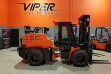 2018 Viper Lift Trucks RT8000